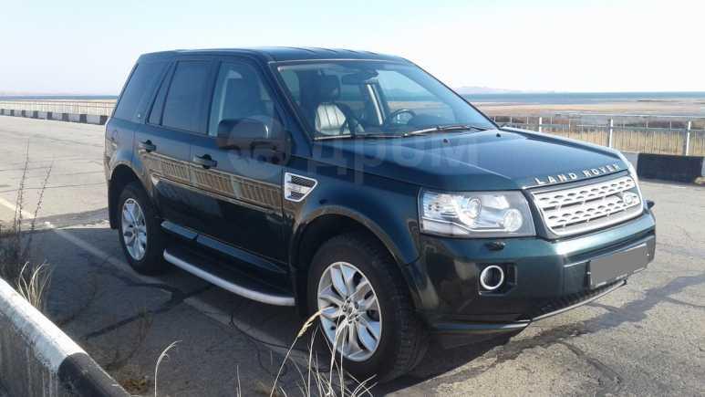 Land Rover Freelander, 2013 год, 1 255 000 руб.