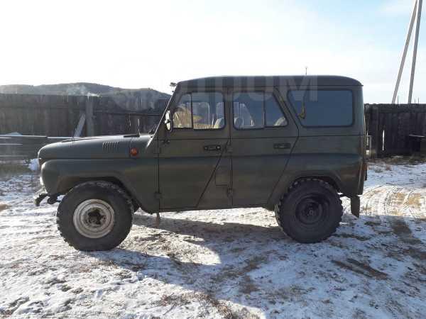 УАЗ 3151, 2002 год, 300 000 руб.