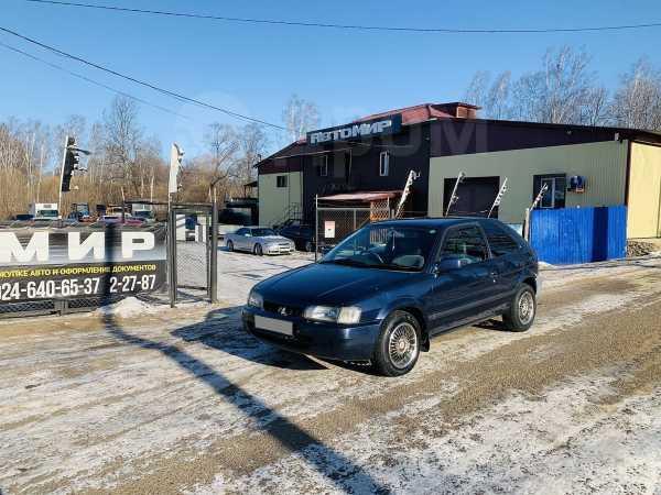 Toyota Corolla II, 1999 год, 145 000 руб.