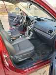 Subaru Forester, 2015 год, 1 190 000 руб.