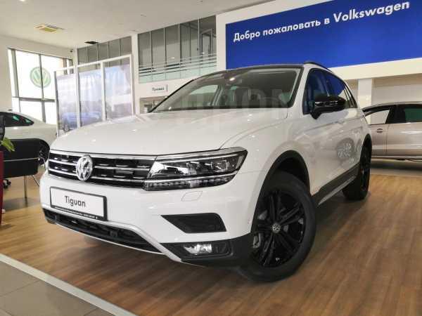 Volkswagen Tiguan, 2019 год, 2 309 300 руб.