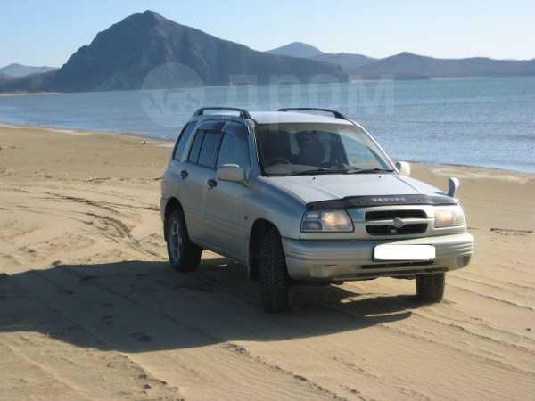 Suzuki Escudo, 1998 год, 387 000 руб.