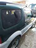 Suzuki Jimny Sierra, 2003 год, 380 000 руб.