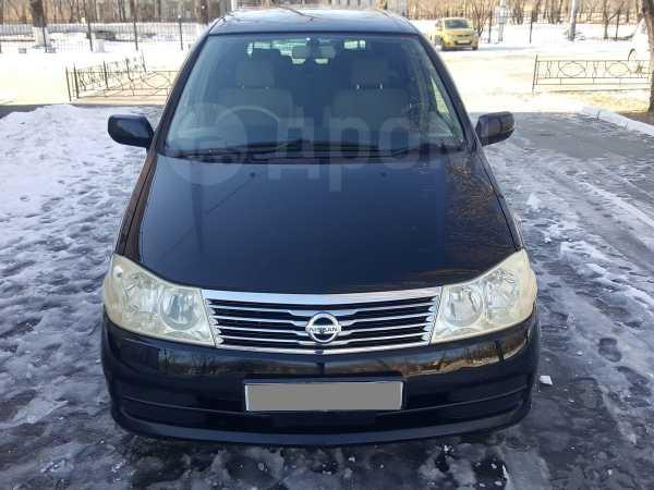 Nissan Liberty, 2003 год, 285 000 руб.