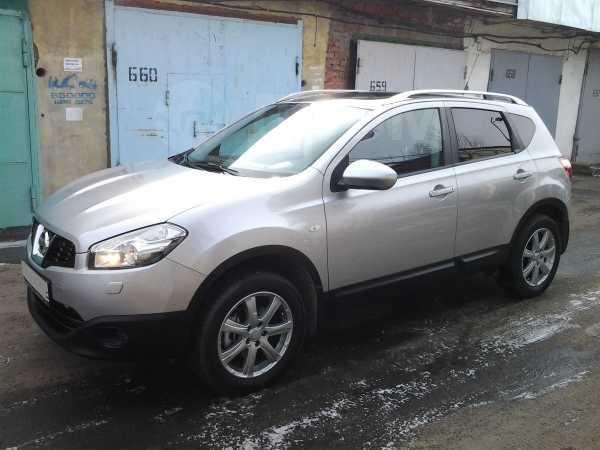 Nissan Qashqai, 2010 год, 755 000 руб.