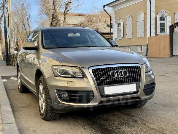 Audi Q5, 2010 год, 790 000 руб.