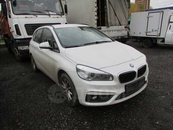 BMW 2-Series Active Tourer, 2017 год, 1 049 000 руб.