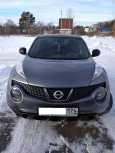 Nissan Juke, 2012 год, 580 000 руб.