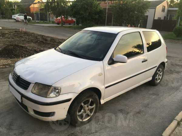 Volkswagen Polo, 2000 год, 150 000 руб.