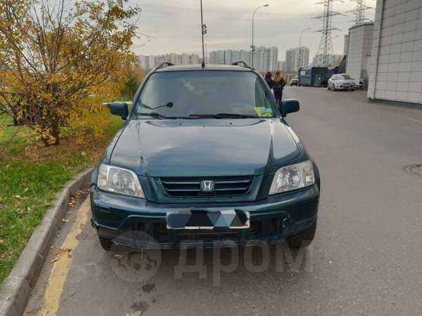 Honda CR-V, 1998 год, 210 000 руб.