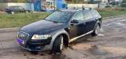 Audi A6 allroad quattro, 2007 год, 589 999 руб.
