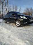 Nissan Latio, 2013 год, 430 000 руб.