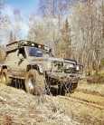 Nissan Patrol, 1992 год, 600 000 руб.