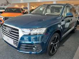 Новосибирск Audi Q7 2019