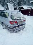 Toyota Caldina, 1996 год, 75 000 руб.
