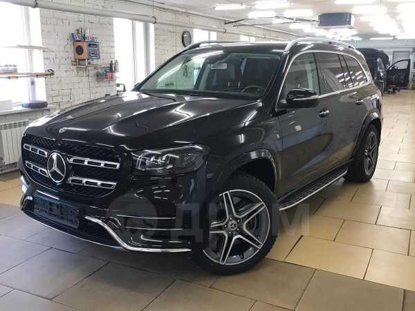 Mercedes-Benz GLS-Class, 2019 год, 7 050 000 руб.