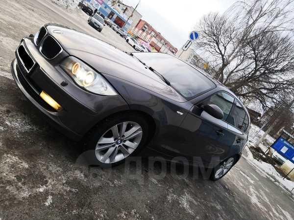 BMW 1-Series, 2007 год, 550 000 руб.