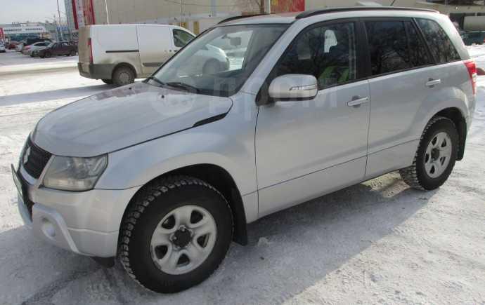 Suzuki Grand Vitara, 2010 год, 670 000 руб.