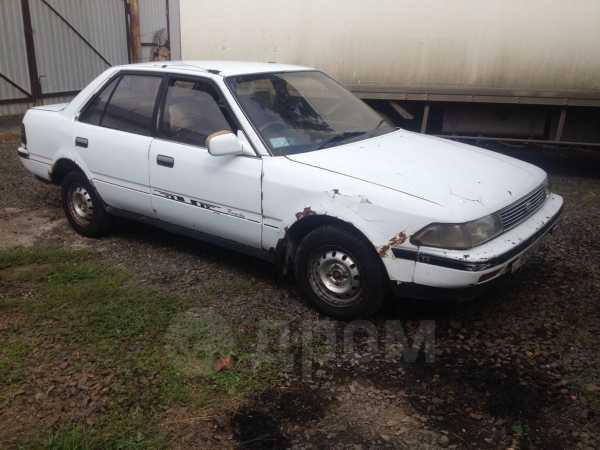 Toyota Corona, 1989 год, 50 000 руб.