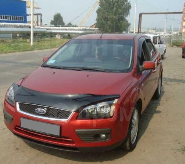 Ford Focus, 2006 год, 130 000 руб.