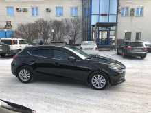 Красноярск Mazda3 2017