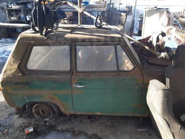 Прочие авто Самособранные, 1992 год, 50 000 руб.