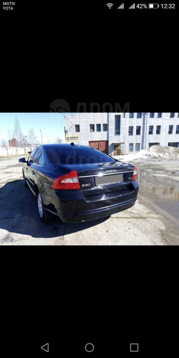 Volvo S80, 2007 год, 370 000 руб.
