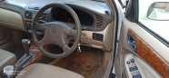 Nissan Bluebird Sylphy, 2001 год, 227 000 руб.