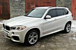 Мегет BMW X5 2015