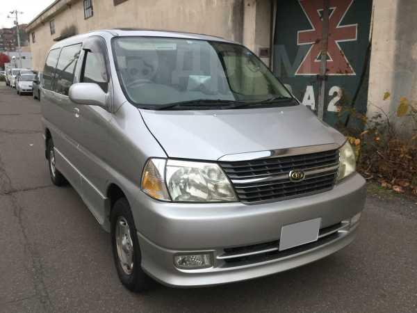 Toyota Granvia, 2002 год, 415 000 руб.