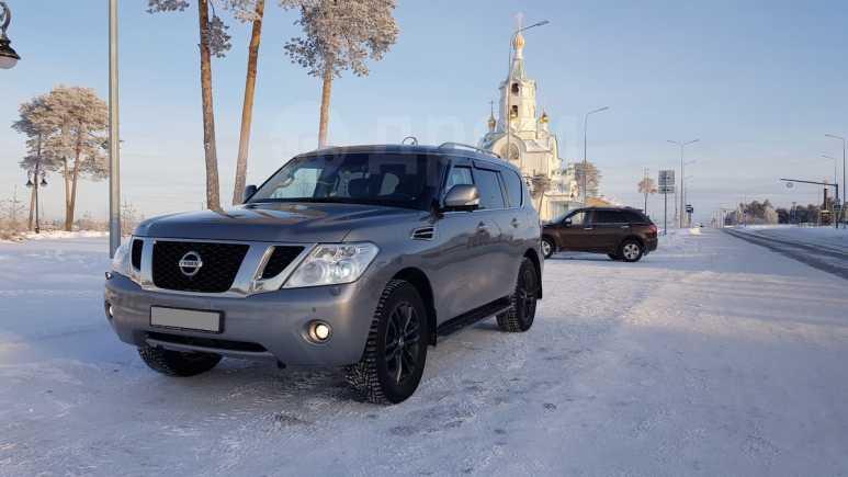 Nissan Patrol, 2013 год, 2 050 000 руб.