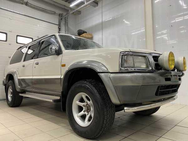 Mazda Proceed Marvie, 1996 год, 480 000 руб.