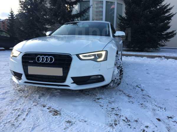 Audi A5, 2012 год, 1 090 000 руб.