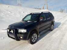 Новосибирск Frontera 1999