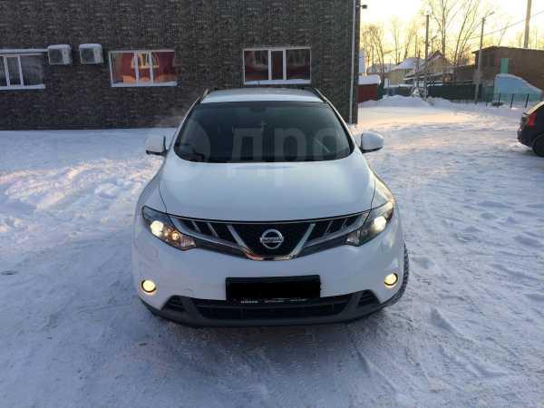 Nissan Murano, 2015 год, 1 300 000 руб.