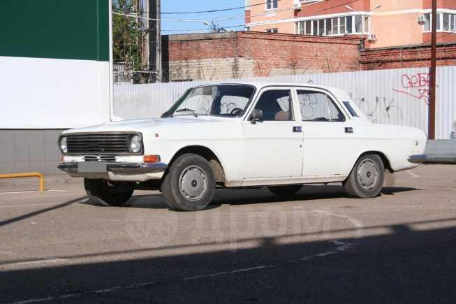 ГАЗ 24 Волга, 1988 год, 80 000 руб.