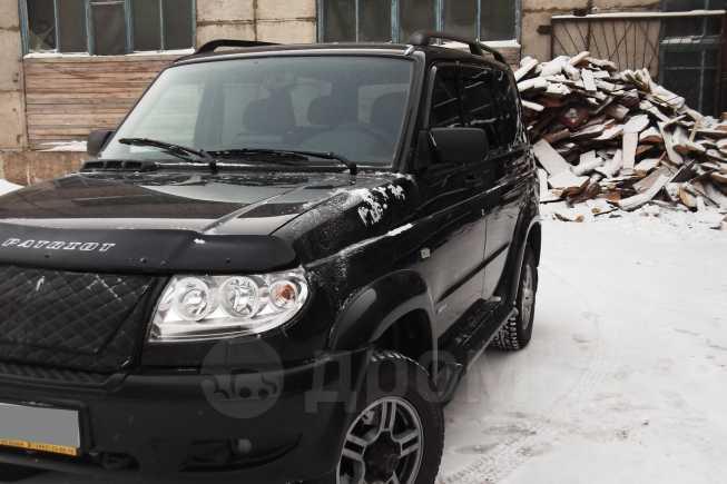 УАЗ Патриот, 2013 год, 520 000 руб.