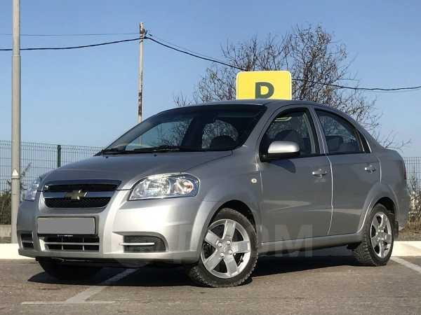 Chevrolet Aveo, 2010 год, 355 000 руб.