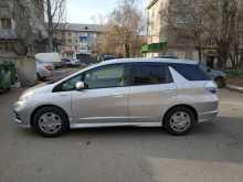 Тольятти Fit Shuttle 2014