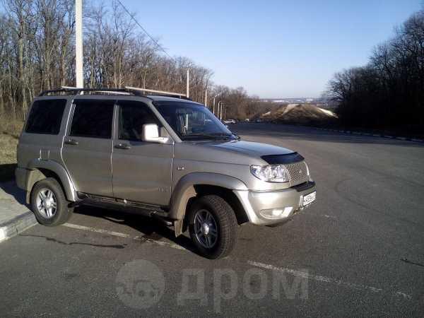 УАЗ Патриот, 2012 год, 485 000 руб.