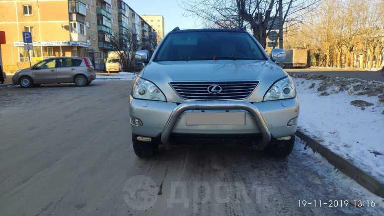 Lexus RX330, 2003 год, 660 000 руб.