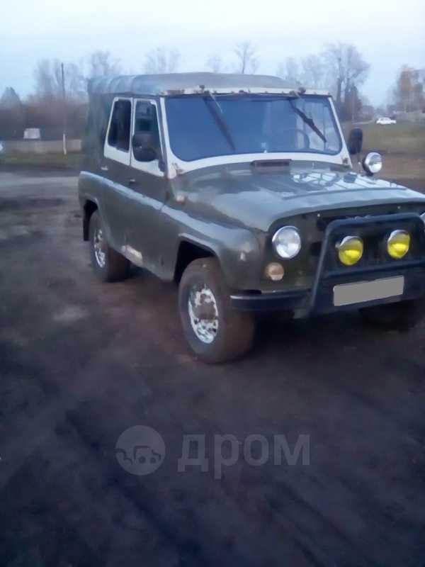 УАЗ 469, 1994 год, 87 000 руб.
