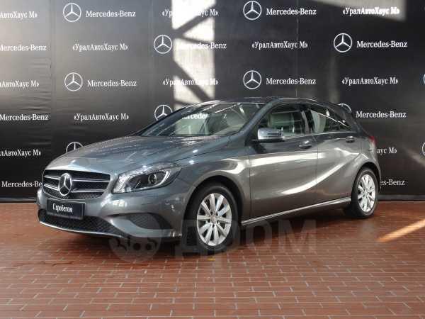 Mercedes-Benz A-Class, 2013 год, 920 000 руб.