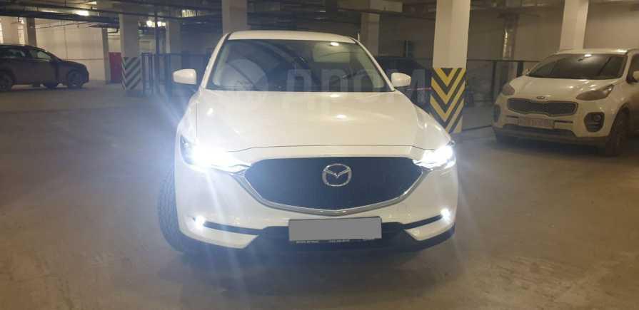 Mazda CX-5, 2018 год, 1 790 000 руб.