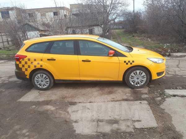 Ford Focus, 2016 год, 400 000 руб.