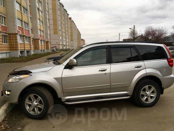 Great Wall Hover H5, 2013 год, 530 000 руб.