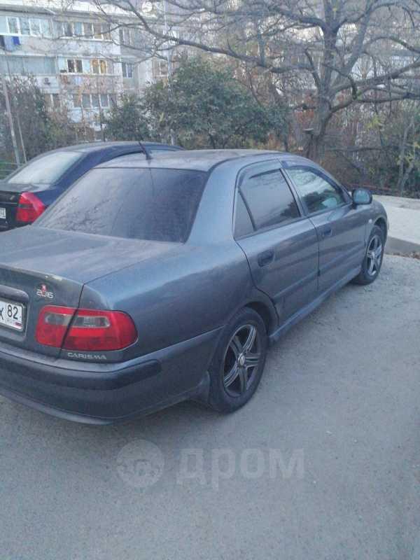 Mitsubishi Carisma, 2003 год, 220 000 руб.