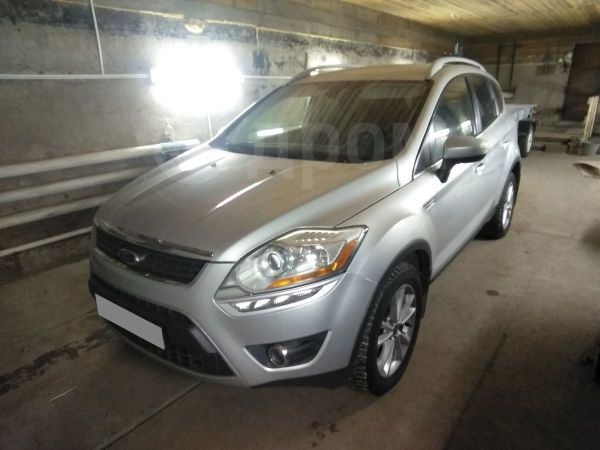 Ford Kuga, 2012 год, 770 000 руб.