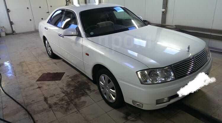 Nissan Gloria, 2000 год, 479 000 руб.