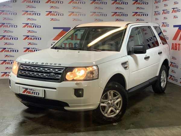 Land Rover Freelander, 2012 год, 790 000 руб.